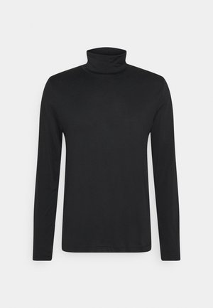 GABRIEL - Long sleeved top - black