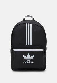 adidas Originals - BACKPACK UNISEX - Batoh - black/white - 0