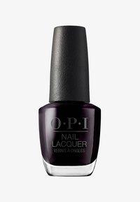 OPI - NAIL LACQUER - Nail polish - nlw 42 park after dark - 0
