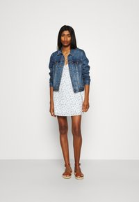 Fashion Union - GENEVA DRESS - Kjole - multi coloured - 1