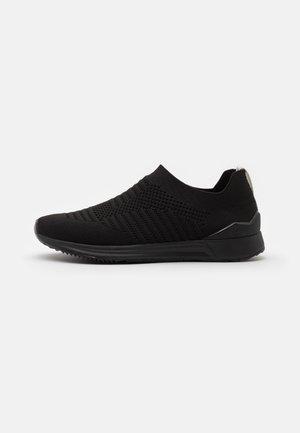 INTO MR - Zapatillas de senderismo - black