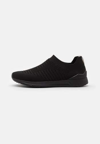 INTO MR - Hiking shoes - black