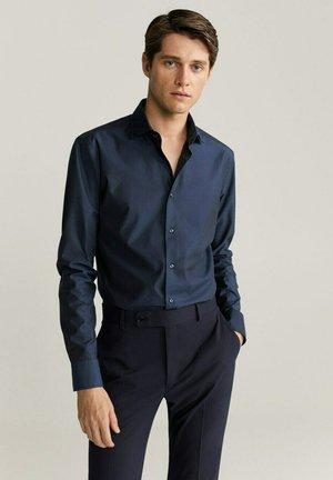 EMERITOL - Formal shirt - dark navy