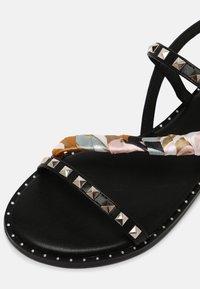 Tata Italia - Sandals - black - 7