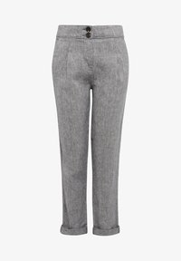 Next - Trousers - grey - 4