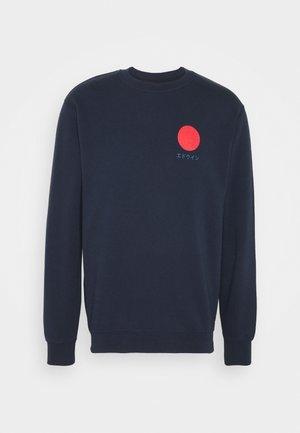 JAPANESE SUN - Sweatshirt - navy blazer