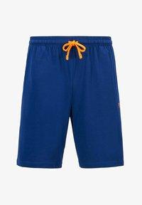 BOSS - Shorts - blue - 4