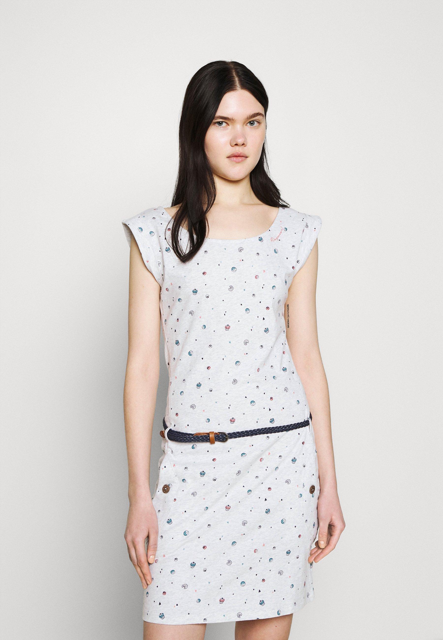 Women TAG - Jersey dress