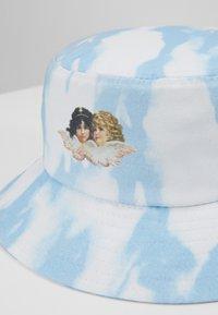 Fiorucci - TIE DYE BUCKET HAT - Hat - blue - 3