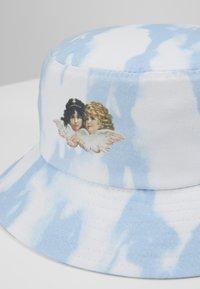 Fiorucci - TIE DYE BUCKET HAT - Chapeau - blue - 2