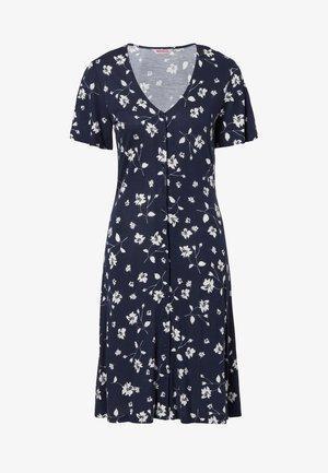 VIRGINIA - Day dress - blue