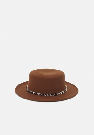 UNISEX - Hatt - brown
