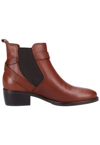Scapa - MAITE - Classic ankle boots - medium brown - 6
