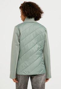 Finn Flare - Winter jacket - grey-green - 1