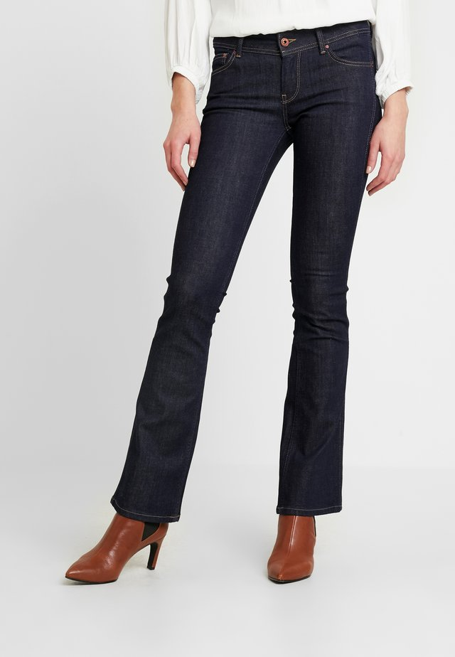 NEW PIMLICO - Jean flare - denim