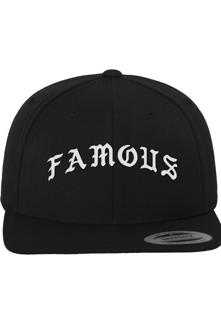 Homme FAMOUS OLD SNAPBACK - Casquette