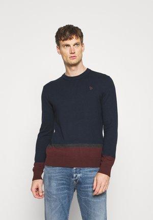 Džemperis - dark blue