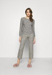 Trendyol - Pyjamas - gray - 0