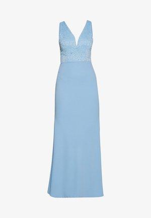 MAXI DRESS - Společenské šaty - pale blue