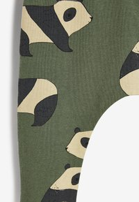 Next - 3 PACK  - Leggings - Trousers - green - 5