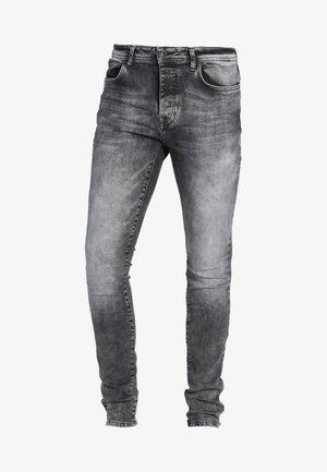 DUST - Jeans Skinny Fit - black used