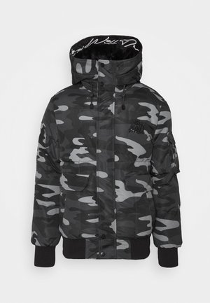 MILFORD - Winter jacket - grey
