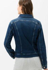 BRAX - Denim jacket - blau<d - 2