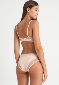 Tommy Hilfiger - ICONS LONGLINE BRA - Push-up BH - pink - 2
