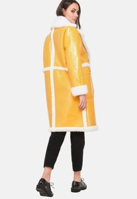 Oakwood - FEELING - Winter coat - yellow - 2