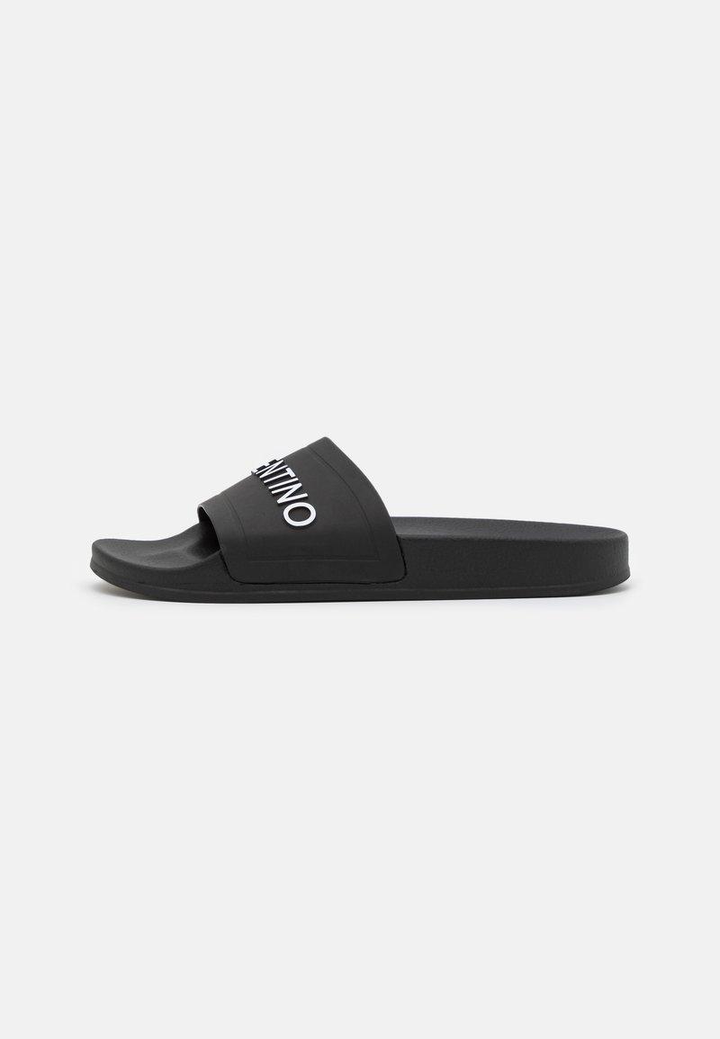 Valentino by Mario Valentino - Sandalias planas - black