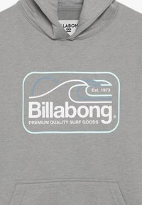 Billabong - DIVE BOY - Kapuzenpullover - grey heather - 4