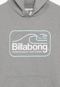 Billabong - DIVE BOY - Sweat à capuche - grey heather - 4