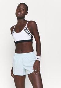 Nike Performance - RUN SHORT - Sports shorts - glacier blue - 3