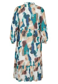 Zizzi - Shirt dress - green - 3