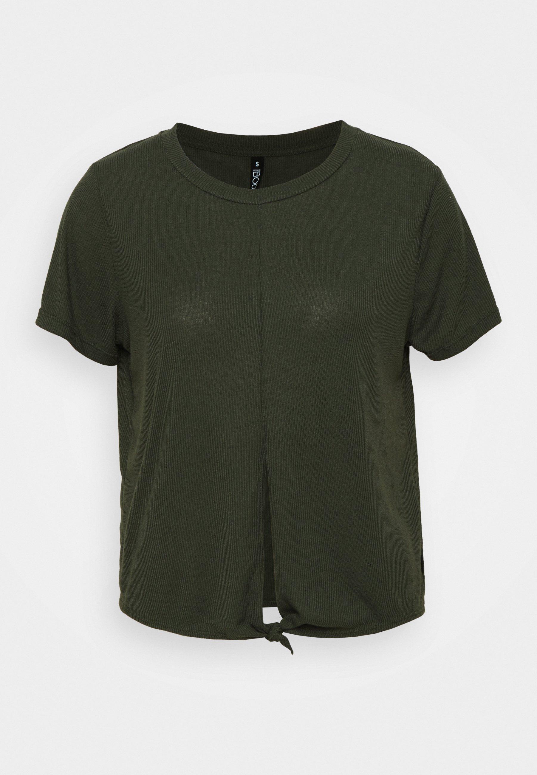 Femme TIE UP  - T-shirt basique