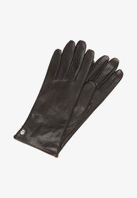 Roeckl - KLASSIKER BASIC - Gloves - mocca - 0
