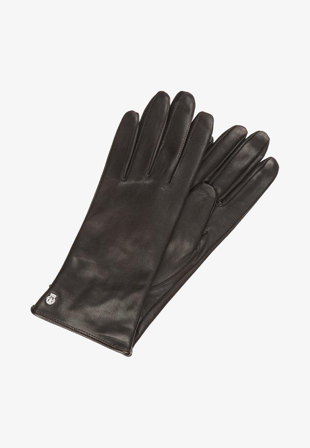 KLASSIKER BASIC - Gloves - mocca