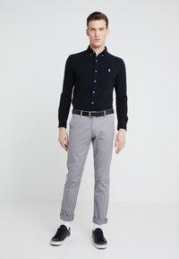 Polo Ralph Lauren - LONG SLEEVE - Koszula - black - 1