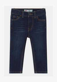Levi's® - SKINNY - Jeans Skinny Fit - dark-blue denim - 0
