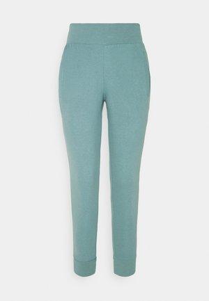 Joggebukse - turquoise
