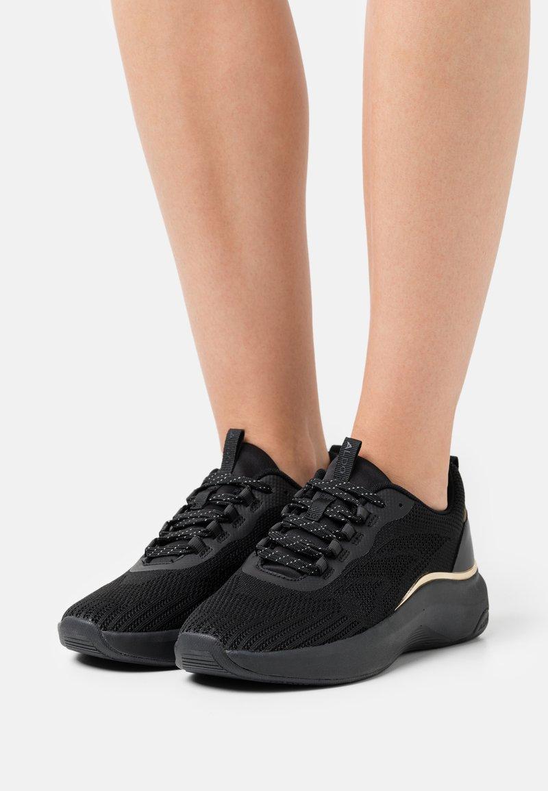ALDO - WILLO - Sneakers basse - black