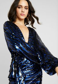 Nly by Nelly - GOING OUT BODY - Bluser - blue - 3
