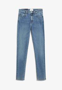 ARMEDANGELS - TILLAA CIRCULAR - Jeans Skinny Fit - light blue - 5