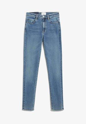 TILLAA CIRCULAR - Jeans Skinny Fit - light blue