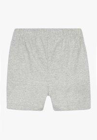 GAP - Shorts - light heather grey - 1
