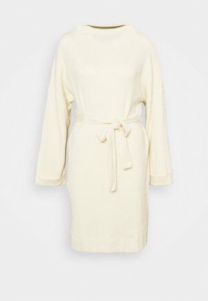 NATA DRESS - Sukienka letnia - offwhite
