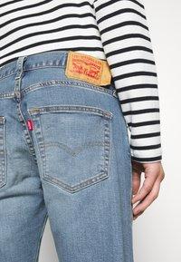 Levi's® - 501® ORIGINAL - Jeans straight leg - nettle subtle - 5