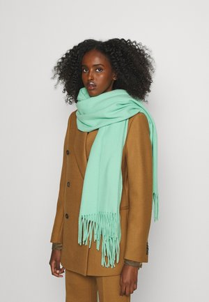 ARCTICO - Scarf - green turquoise