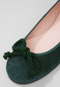Pretty Ballerinas - ANGELIS - Ballet pumps - heris adonis amazon - 2