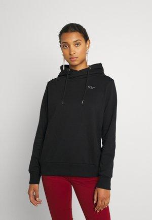 ALICIA - Sweatshirt - black